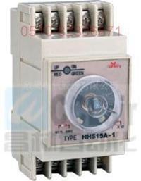 电子式时间继电器     HHS15A-1         HHS15A-2  HHS15A-1         HHS15A-2