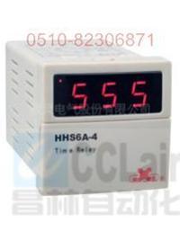 智能型时间继电器   HHS6A-4      LD-5SD HHS6A-4      LD-5SD