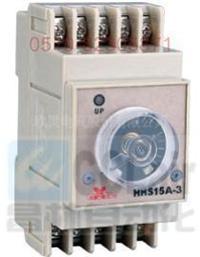 电子式时间继电器    HHS15A-3       HHS15A-4 HHS15A-3       HHS15A-4