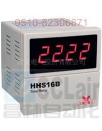 数显时间继电器    HHS16B HHS16B