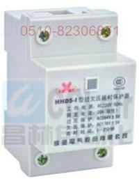 过欠压延时保护器    HHD5-I HHD5-I