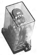 中间继电器   DZ-700 DZ-700