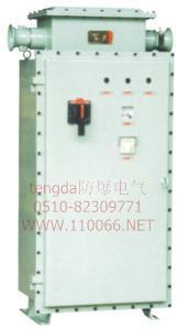 防爆自耦减压电磁起动箱    BQJ-14      BQJ-22       BQJ-28 BQJ-40        BQJ-55        BQJ-75
