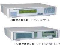 变压器参数测试仪    GDW305D        GDW305E   GDW305D        GDW305E