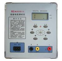 绝缘电阻测试仪    MS2675D-III MS2675D-III
