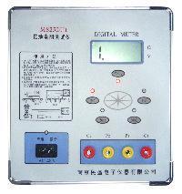 全数显接地电阻测试仪    MS2520H MS2520H
