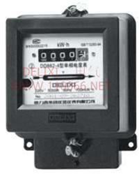 单相电度表    DD862         DD862a DD862         DD862a