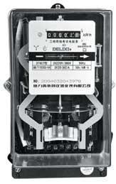 三相感应式电能表    DT607         DT607亚 DT607         DT607亚