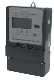 三相电子式多功能电能表      DTSD607 3×57.7/100V 3(6)A* DSSD607 3×100V 3×3(6)A*