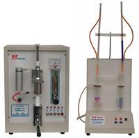 碳硫联测分析仪     MS-80A MS-80A