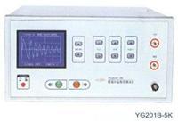 匝间冲击耐压试验仪    YG201B-5K YG201B-5K