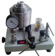 JY-2.5,JY-0.6,JY-6,JY-25,JY-60,JY-100,JY-250,宽量程活塞式压力计