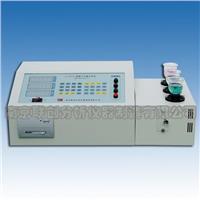 LC-BS3D型智能三元素分析仪