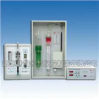 LC-CS3A型高速碳硫分析仪(数显碳硫分析仪)