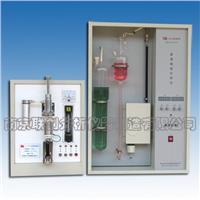全自动碳硫分析仪 LC-CS6B型