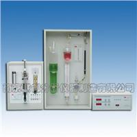 碳硫分析仪器