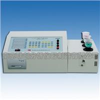 锰磷硅化验设备 LC系列