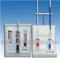 矿石高速碳硫分析仪LC-CS1A 手动型