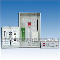LC-CS5A型高速碳硫分析仪器 LC-CS5A