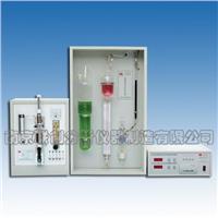 LC-CS5型高速碳硫分析仪(微机碳硫分析仪) LC-CS5