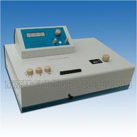 光栅分光光度计 化验设备