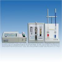 经济型五大元素分析仪 LC系列