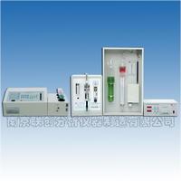 普及型五大元素分析仪 LC系列