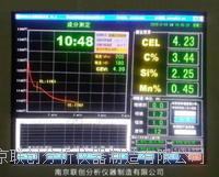 炉前碳硅锰快速分析仪 LC系列