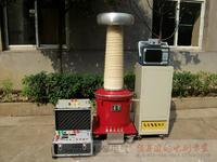 HSXYDQ系列充气式试验变压器 HSXYDQ