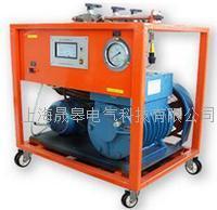 HDQC-60SF6抽真空充气装置 HDQC-60