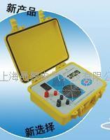AST接地线成组电阻测试仪 AST