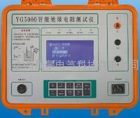 YG5000智能绝缘电阻测试仪 YG5000