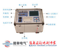 HDGK-8B 断路器开关动特性综合测试仪 HDGK-8B
