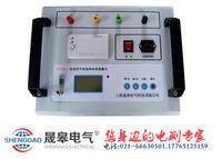 SGDW-E大地网接地电阻测量仪 SGDW-E