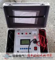 ZGY-10D型感性负载直流电阻测试 ZGY-10D型