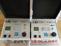 TE6100便携式继电保护测试仪 TE6100