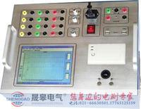 GKTJ-8(C、D)型高压开关机械特性测试仪 GKTJ-8(C、D)型