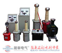 YDJ-30/150充气式高压试验变压器 YDJ-30/150