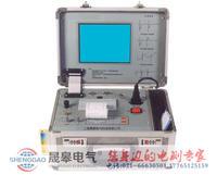 ZY-C4智能电缆故障测试仪 ZY-C4