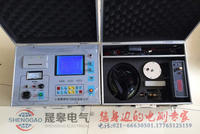 XK-1006触摸屏电缆故障测试仪