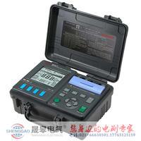 HVM-5000型绝缘电阻测试仪  HVM-5000型绝缘电阻测试仪