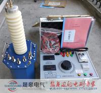 上海高压实验变压器 ZGF