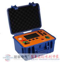 SHSG-10KV绝缘电阻测试仪 SHSG-10KV