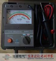 NL3103指针式绝缘电阻测试仪5000v NL3103