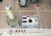 TQSB轻型高压试验变压器