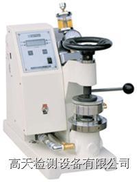 记录式破裂强度试验机 GT-PL-100A