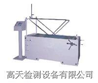 皮箱行走耐磨试验机 提箱行走颠簸磨耗试验机