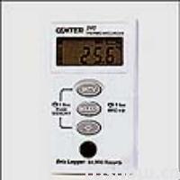 群特CENTER温度数据记录器340