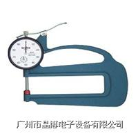 测厚规|日本TECLOCK测厚规SM-114