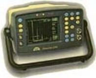 SiteScan 240便攜式超聲波探傷儀 英國SONATEST公司 SiteScan 240